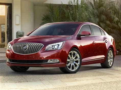 2015 Buick Coupe by 2015 Buick Lacrosse