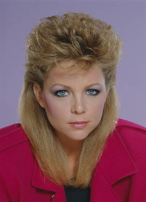 80s And 90s Hairstyles by The 13 Most Embarrassing 80s Trends And