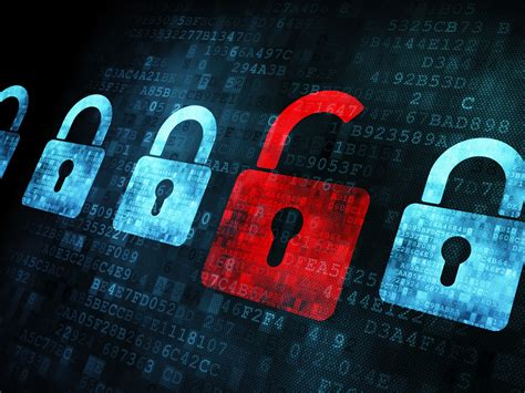 #4IR: Seeking #CyberSecurity Investments – Brian D. Colwell