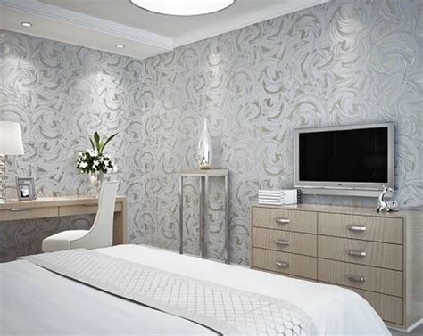 silver grey wallpaper  wallpapersafari