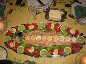 cuisiner saumon entier saumon vue recette iterroir