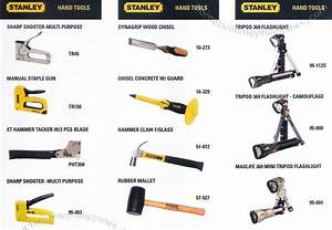 STANLEY Hand Tools: Sharp Shooter, Staple Gun, Hammer ...