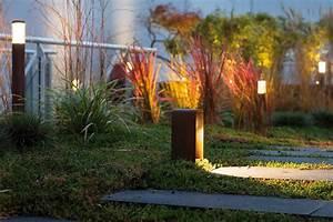 Haus Und Garten Zeitschrift : gartenbeleuchtung licht ins dunkel das einfamilienhaus ~ Frokenaadalensverden.com Haus und Dekorationen