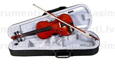 Vijole Ever Play EV-612 3/4 komplekts - Vijole 3/4 ...