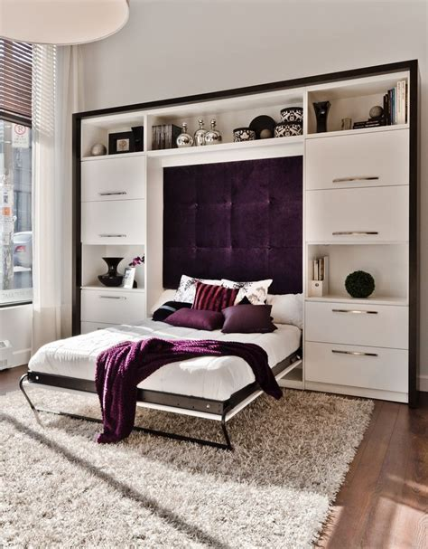 armoire murale chambre 17 best ideas about armoire lit escamotable on
