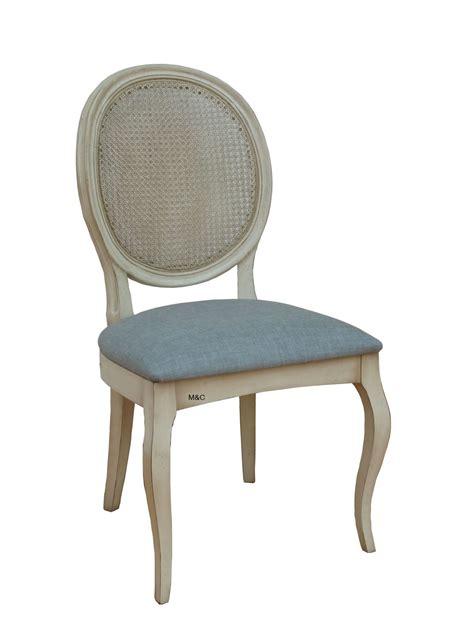 chaise louis 16 chaises louis xvi medaillon