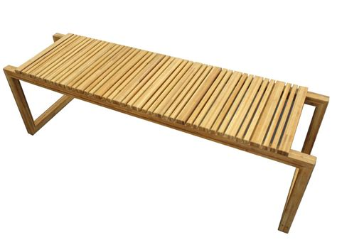 bamboo garden bench kul gar 04 outdoor furniture
