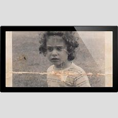 How To Repair An Old Photo In Photoshop Pt 2  A Phlearn Video Tutorial Youtube