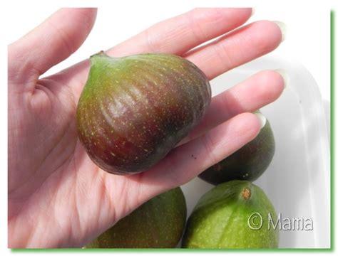 cuisiner des figues fraiches figues fraîches