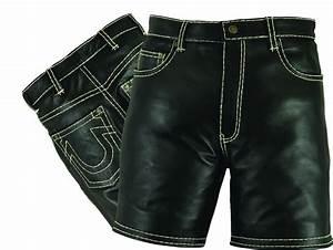 Kurze Latzhose Herren : herren kurze lederhose shorts leder lederbekleidung online shop ~ Orissabook.com Haus und Dekorationen