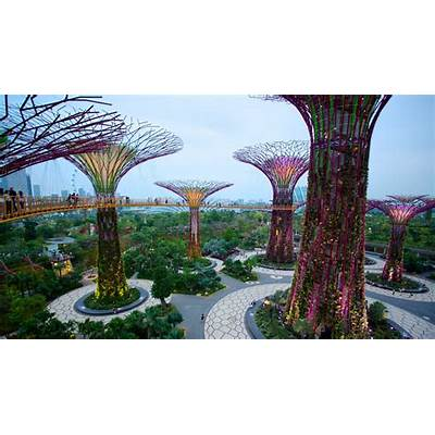 Modern Architecture Pictures: View Images of Singapore