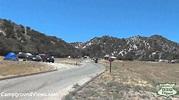 Pyramid Lake Los Alamos Campground – CampgroundViews.com