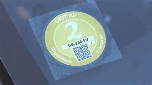 Certificat Qualité De L Air : vignette crit 39 air tout savoir sur les certificats qualit de l air ~ Medecine-chirurgie-esthetiques.com Avis de Voitures
