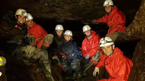 epic ireland caving in the burren potholing spelunking caves epic ireland