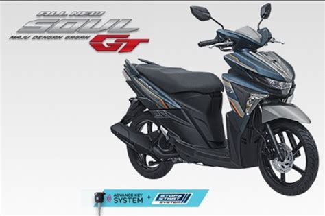 Yamaha Soul Gt Aks Hd Photo by Motor Sporty All New Soul Gt Aks Sss Review Yamaha Mega