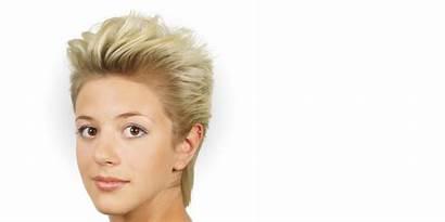 3d Hair Concept