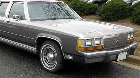 ford crown kaufen ford crown gebraucht kaufen bei autoscout24