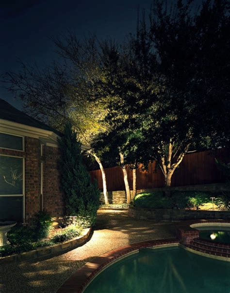 landscape lighting st louis mo landscape lighting ideas