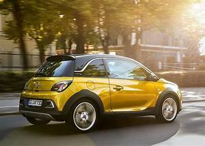 Adam S Opel : opel adam rocks specs photos 2014 2015 2016 2017 ~ Kayakingforconservation.com Haus und Dekorationen