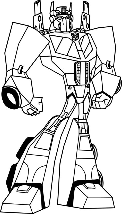nice powered transformers coloring page transformers coloring pages cartoon coloring pages