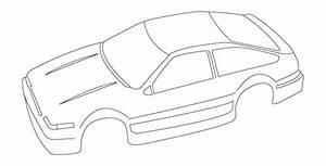 Rc Car Templates