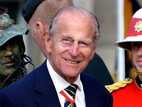 Prince Philip won't be charged in UK car crash - WWAY TV