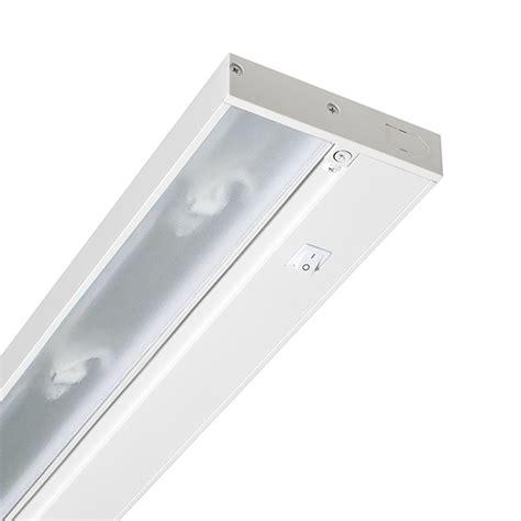 xenon cabinet lighting 30 inch xenon cabinet light direct wire 120v white