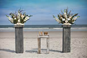 simple wedding ceremony florida ceremony packages by sun and sea weddings