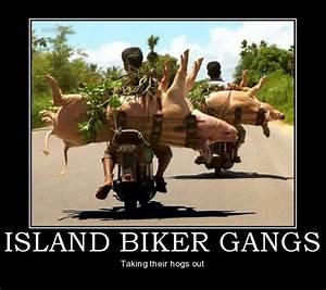 I-66E to Close ... Biker Gangs Quotes