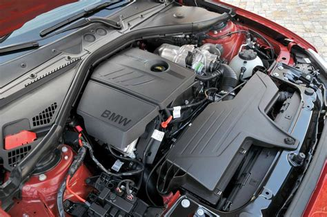 bmw 118i motor the mighty prince engine it s future on the road in