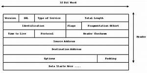 Ip Packet Diagram : complete hacker 39 s handbook chapter five ~ A.2002-acura-tl-radio.info Haus und Dekorationen
