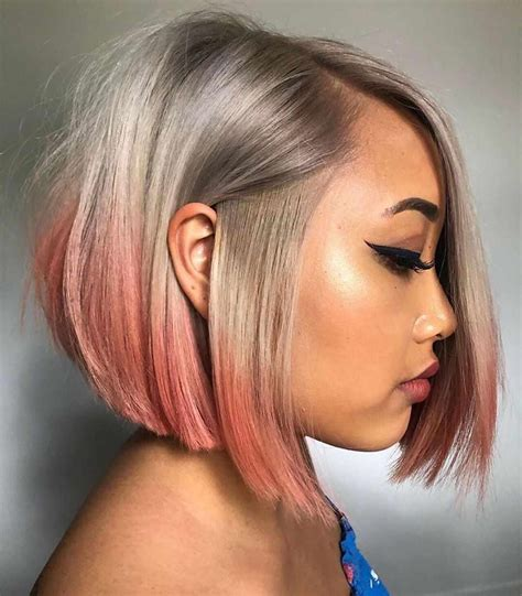 Afro hair is typically associated with natural curls that have a thick, frizzy texture. 40 New Short Hairstyles For Women 2019 - Summer Fashion ...