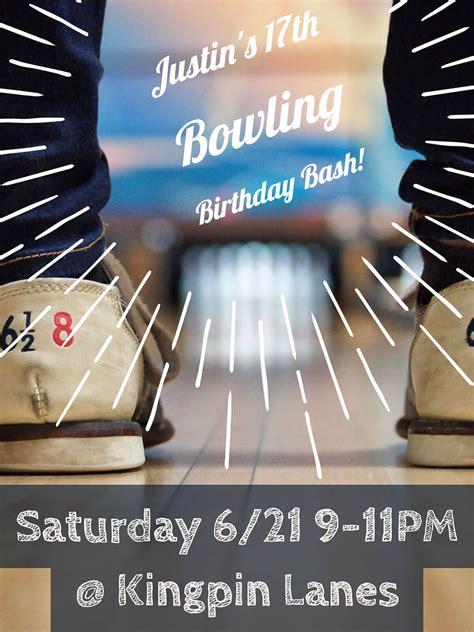 birthday invitations   adobe spark