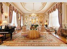 Inside Joan Rivers' Upper East Side Penthouse a gold