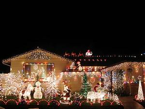 Christmas decoration - Simple English Wikipedia, the free