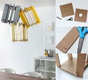 Fabriquer Un Abat Jour Original : fabriquer une lampe id es pour les amateurs de bricolage ~ Melissatoandfro.com Idées de Décoration