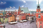 Smithsonian Journeys Presents Best Tours to Europe ...