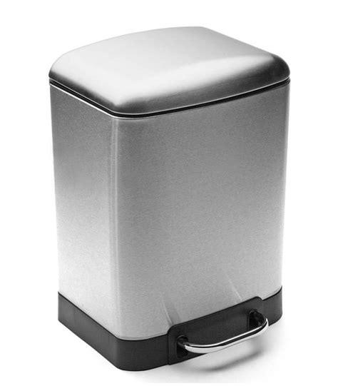 kitchen move poubelle de cuisine automatique 50 l poubelle automatique inox maison design sphena com