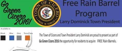 Town of Cicero, IL – The Official Website for the Town of ...