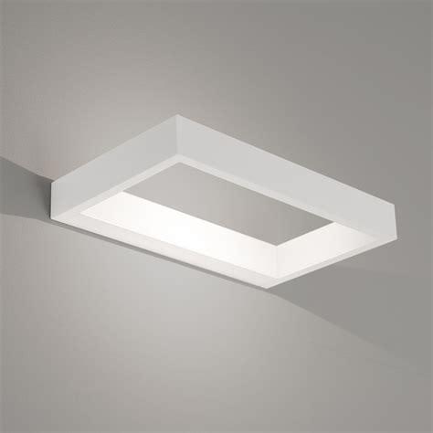 led wall lights astro lighting d light white 0955 led wall light