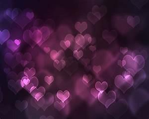 Purple Heart Backgrounds - Wallpaper Cave