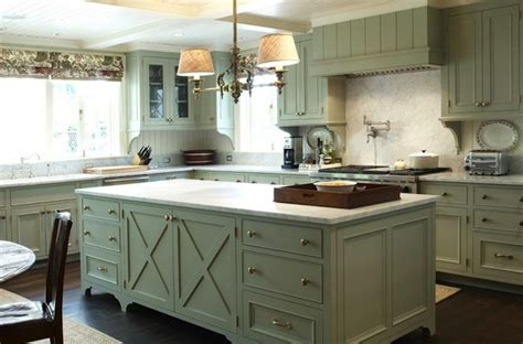 green painted kitchen cabinets olive green kitchen with white cabinets saomc co Olive