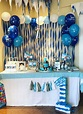 Happy 1st birthday Eli   Winter birthday parties, First ...