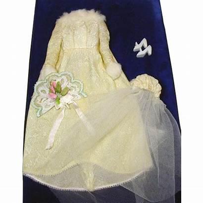 Barbie Winter Mattel Outfit 1969 Fourtyfiftysixty