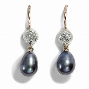 Ohrringe Auf Rechnung : aus unserer werkstatt ohrringe mit grauen perlen und ~ Themetempest.com Abrechnung