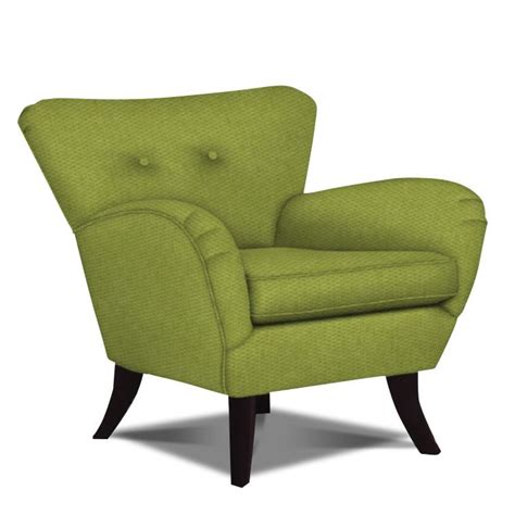 green accent chairs living room home interior design