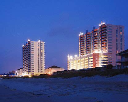 North Myrtle Beach Hotels