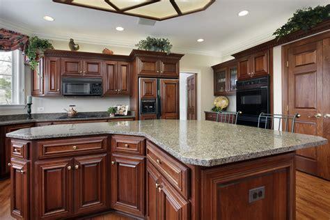 cherry cabinets kitchen cabinets reno