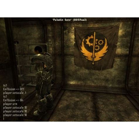 Console Commands For Fallout New Vegas by Fallout New Vegas Console Commands