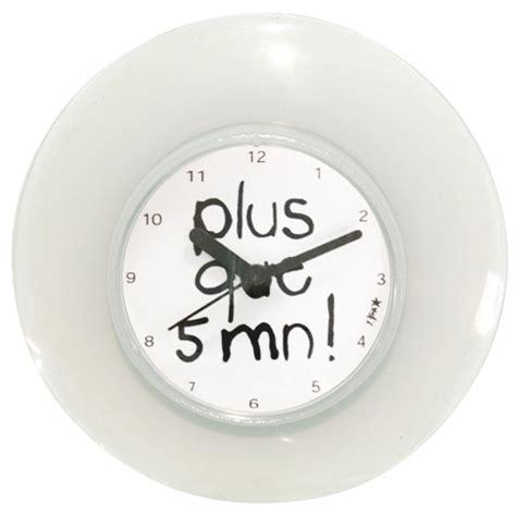 horloge pour salle de bain dootdadoo id 233 es de